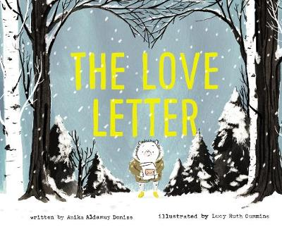 The Love Letter (Hardback)