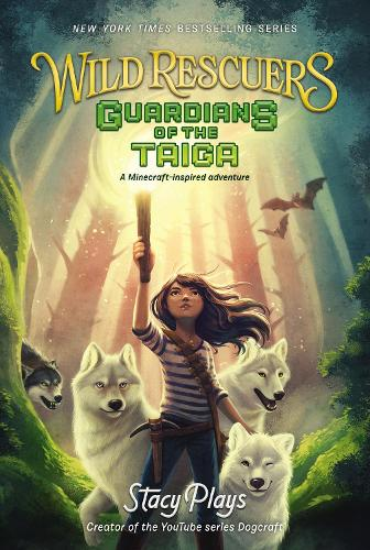 Wild Rescuers: Guardians of the Taiga - Wild Rescuers 1 (Paperback)