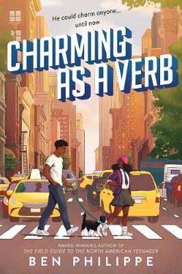 Charming as a Verb (Hardback)