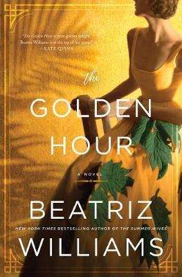 The Golden Hour: A Novel (Hardback)