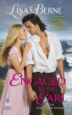 Engaged to the Earl: The Penhallow Dynasty - Penhallow Dynasty 4 (Paperback)
