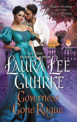 Governess Gone Rogue: Dear Lady Truelove - Dear Lady Truelove 3 (Paperback)