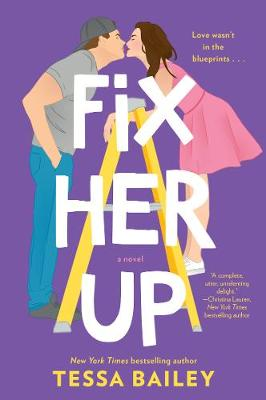 Fix Her Up: A Novel (Paperback)