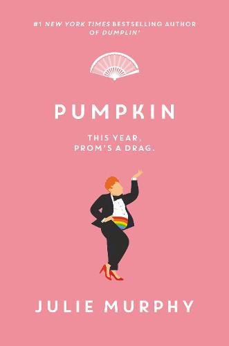 Pumpkin - Dumplin' (Hardback)