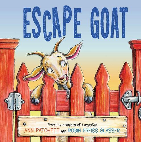 Escape Goat (Hardback)