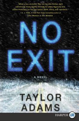 No Exit (Paperback)