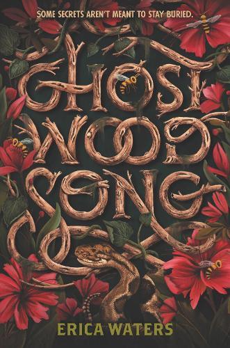 Ghost Wood Song (Hardback)
