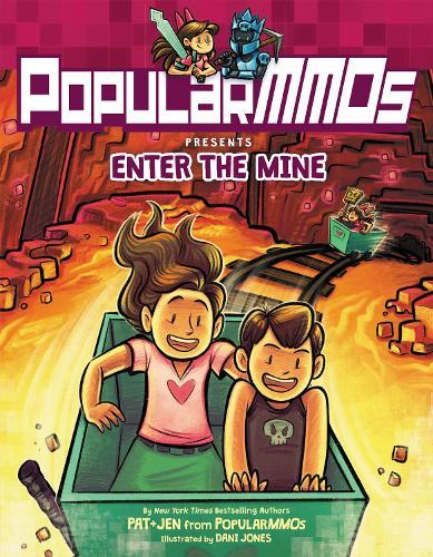 PopularMMOs Presents Enter the Mine (Hardback)