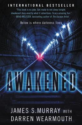 Awakened: A Novel - Awakened (Paperback)
