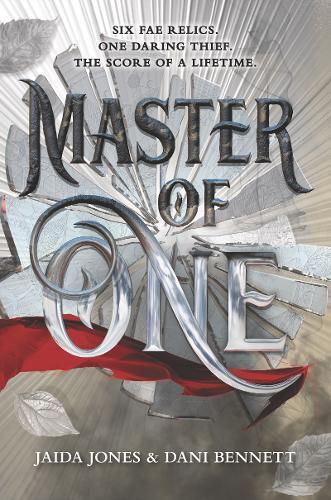 Master of One (Hardback)