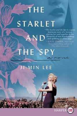 The Starlet and the Spy (Paperback)