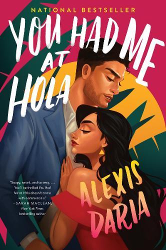 You Had Me at Hola: A Novel (Paperback)