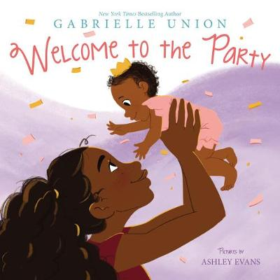Welcome to the Party (Hardback)