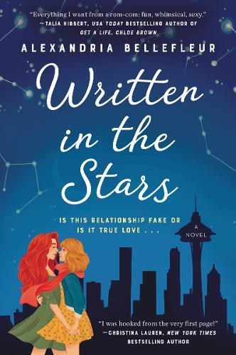 Written in the Stars: A Novel (Paperback)