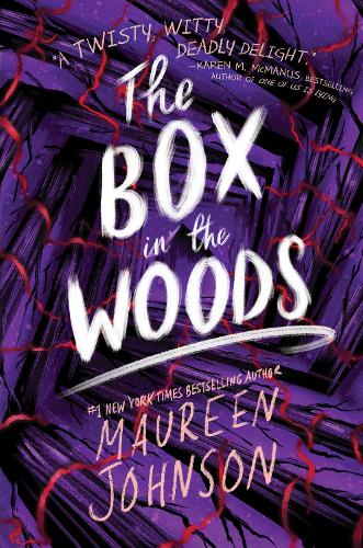 The Box in the Woods (Hardback)
