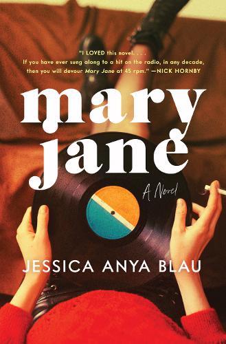 Mary Jane: A Novel (Hardback)