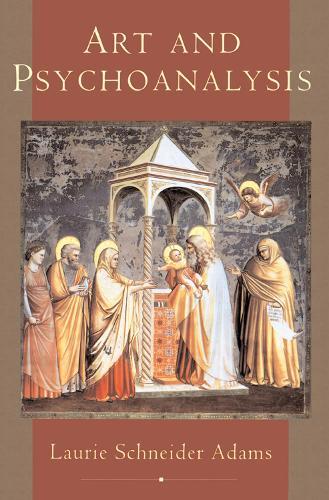 Art And Psychoanalysis (Paperback)