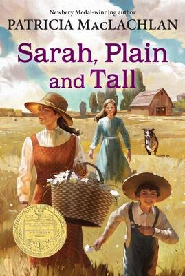 Sarah, Plain and Tall - A Charlotte Zolotow book (Paperback)