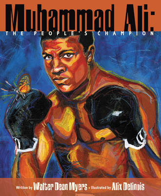 Muhammad Ali: The People's Champion (Paperback)