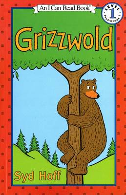 Grizzwold - I Can Read Level 1 (Paperback)