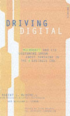 Driving Digital (Hardback)