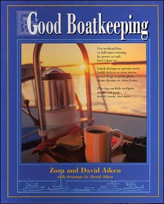 Good Boatkeeping (Paperback)