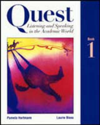 Ri Im Quest L/S Academic World Bk1 (Paperback)