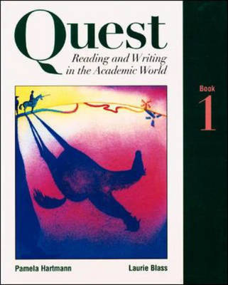Readings and Writing In The Academic World - Quest (Paperback)