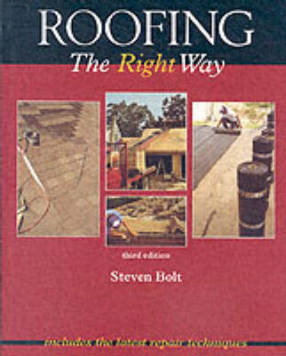 Roofing the Right Way (Paperback)