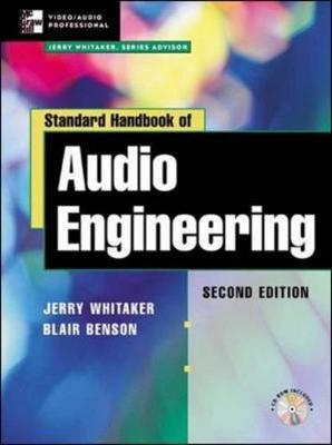 Standard Handbook of Audio and Radio Engineering - McGraw-Hill Video/audio Engineering