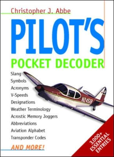 Pilot's Pocket Decoder (Paperback)