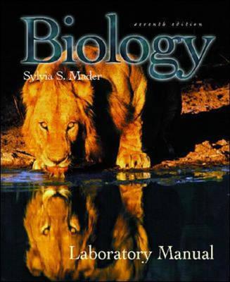 Biology: Laboratory Manual