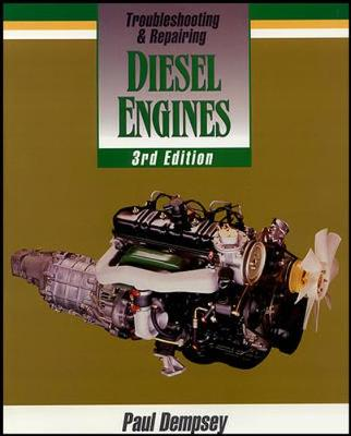 Troubleshooting and Repairing Diesel Engines (Paperback)