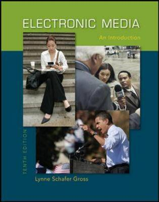 Electronic Media: An Introduction (Paperback)
