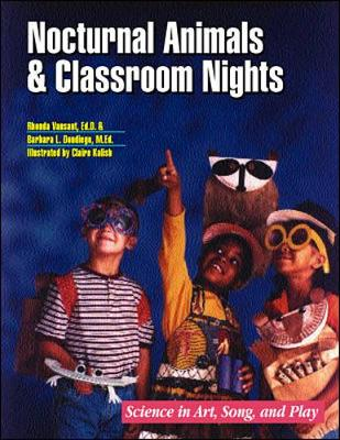 Nocturnal Animals and Classroom Nights - Science in Every Sense S. (Paperback)