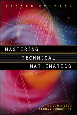 Mastering Technical Mathematics (Paperback)