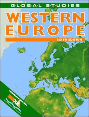 Global Studies: Western Europe - Global Studies (Paperback)