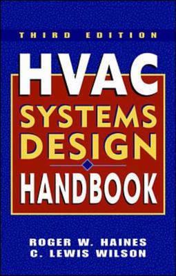 HVAC Systems Design Handbook (Hardback)