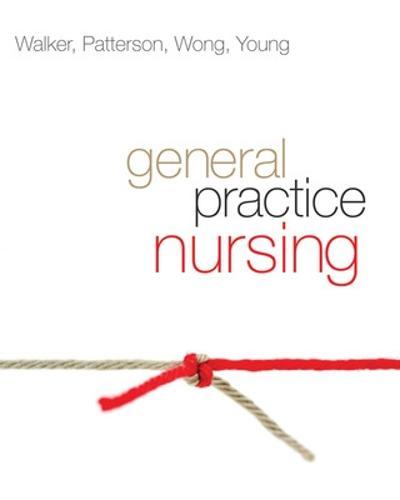 General Practice Nursing (Paperback)