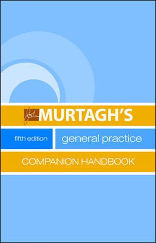 General Practice Companion Handbook (Paperback)