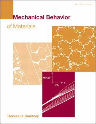 Mechanical Behaviour of Materials (Hardback)