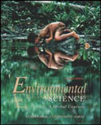 Environmental Science: A Global Concern (Hardback)