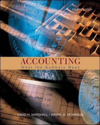 Accounting: What the Numbers Mean (Hardback)