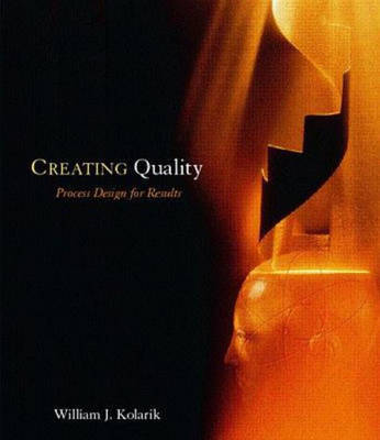 Creating Quality Process Design for Results (Paperback)