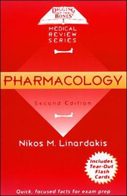 Digging Up the Bones: Pharmacology v. 1 - Digging up the bones 1 (Paperback)