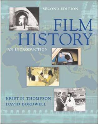 Film History: An Introduction (Paperback)