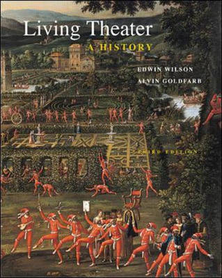 Living Theater: A History (Paperback)