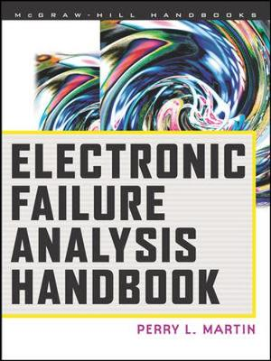 Electronic Failure Analysis Handbook (Hardback)