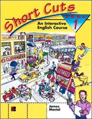 Short Cuts: Bk. 1: An Interactive English Course (Paperback)
