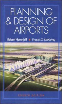 Planning and Design of Airports (Hardback)